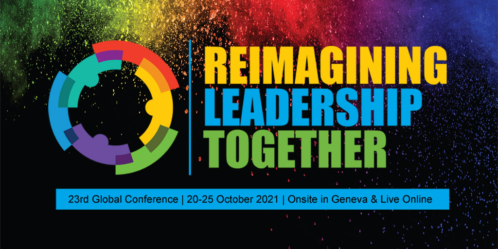 International Leadership Association 23rd Annual Global Conference
