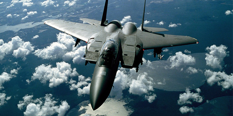 Air and Missile Warfare: Navigating the Legal Dimension (Advanced AMPLE) - A Residential Learning Journey 2022
