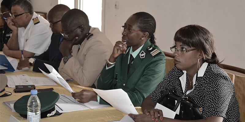 Cours d'orientation pour officiers militaires, diplomates et hauts-fonctionnaires engagés dans la Défense et la Diplomatie 2022