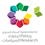 Syrian Centre for Policy Research logo
