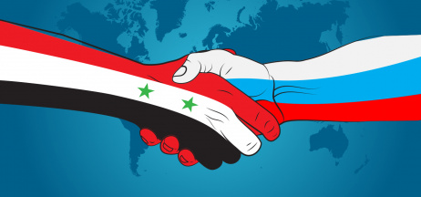 Russian-Syrian Business Cooperation: challenges and prospects image