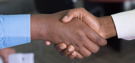 Five ways to remain diplomatic without shaking hands