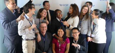 The GCSP's Flagship Course celebrates 35 years