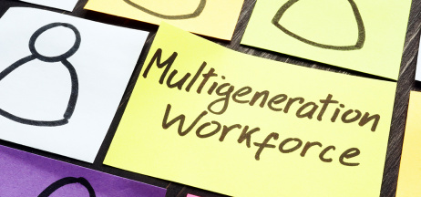 Leveraging the Potential of an Intergenerational Workforce