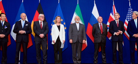 """USA, Iran and the Nuclear Deal: What Role for the Other Parties?"" Webinar Summary 6 April 2021 Webinar"