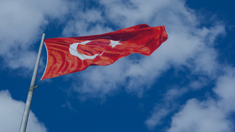 Turkey's foreign policy and other stories